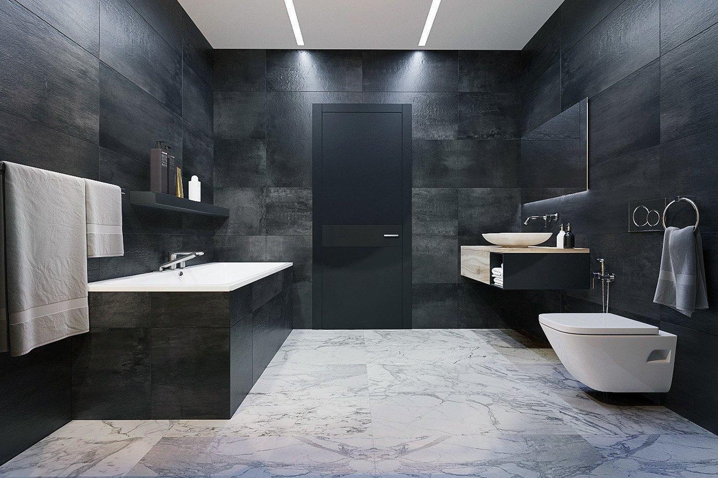 fuite eau salle de bain