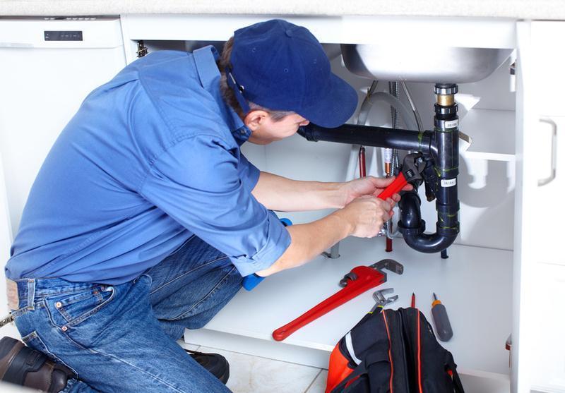 reparation plomberie